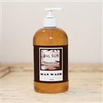 Big Sur - Redwood Sage - man wash