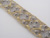 BLD3399 18k White & Yellow Gold Diamond Bracelet