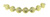 BLD3407 18k Yellow Gold Diamond Bracelet
