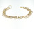 BLG1003 18k Rose & Yellow Gold Bracelet