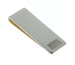 CLP1001 Sterling Silver Money Clip
