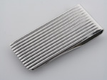CLP1002 Sterling Silver Money Clip