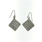 ESP01208 Sterling Silver Earrings