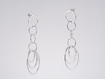 ESP1005 Sterling Silver Earrings