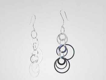 ESP1008 Sterling Silver Earrings