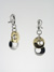 ESP1015 Sterling Silver Earrings
