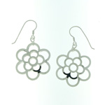 ESP1026 Sterling Silver Earrings