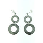 ESP1027 Sterling Silver Earrings