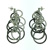 ESP1028 Sterling Silver Earrings