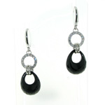 ESP1036 Sterling Silver Earrings