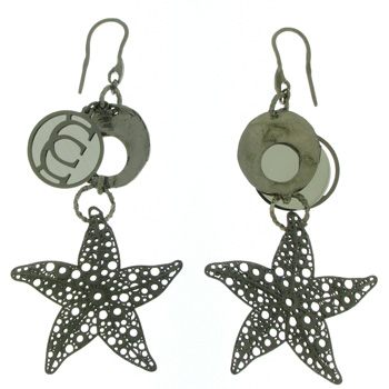 ESP1037 Sterling Silver Earrings