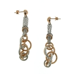 ESP1038 Sterling Silver Earrings