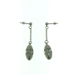 ESP1043 Sterling Silver Earrings