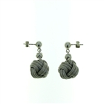 ESP1046 Sterling Silver Earrings