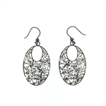 ESP1048 Sterling Silver Earrings