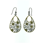 ESP1050 Sterling Silver Earrings
