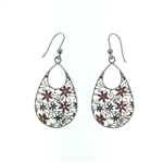 ESP1051 Sterling Silver Earrings