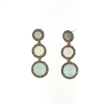 ESP1055 Sterling Silver Earrings