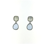 ESP1056 Sterling Silver Earrings