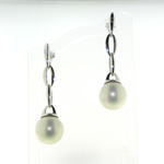 ESS000001 Sterling Silver Earrings
