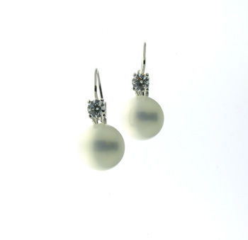 ESS000002 Sterling Silver Earrings