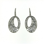 ESS0003 Sterling Silver Earrings