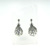 ESS0009 Sterling Silver Earrings
