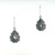 ESS0019 Sterling Silver Earrings