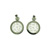 ESS0023 Sterling Silver Earrings