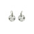 ESS0025 Sterling Silver Earrings