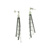 ESS0026 Sterling Silver Earrings