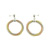ESS0027 Sterling Silver Earrings