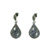 ESS0028 Sterling Silver Earrings