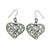 ESS0030 Sterling Silver Earrings
