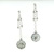 ESS1020 Sterling Silver Earrings