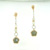 ESS1023 Sterling Silver Earrings