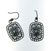 ESS1033 Sterling Silver Earrings