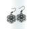 ESS1034 Sterling Silver Earrings