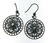 ESS1036 Sterling Silver Earrings