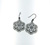 ESS1037 Sterling Silver Earrings