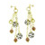 ESS1047 Sterling Silver Earrings