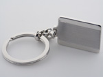 KYC1001 Sterling Silver Key Chain