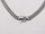 NEC1047 18k White Gold Diamond Necklace