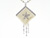 NEC1069 18k White & Yellow Gold Diamond Necklace