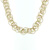 NLG1004 18k Rose & Yellow Gold Necklace