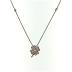 NLS0038 Sterling Silver Necklace