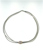 NLS0040 Sterling Silver Necklace