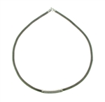 NLS0059 Sterling Silver Necklace