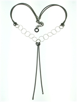 NLS0088 Sterling Silver Necklace