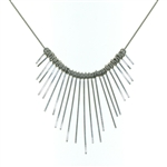 NLS0099 Sterling Silver Necklace